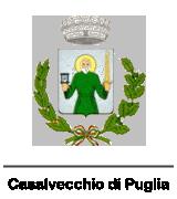 Comune di Casalvecchio di Puglia